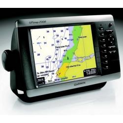 Garmin GPSMAP 2108